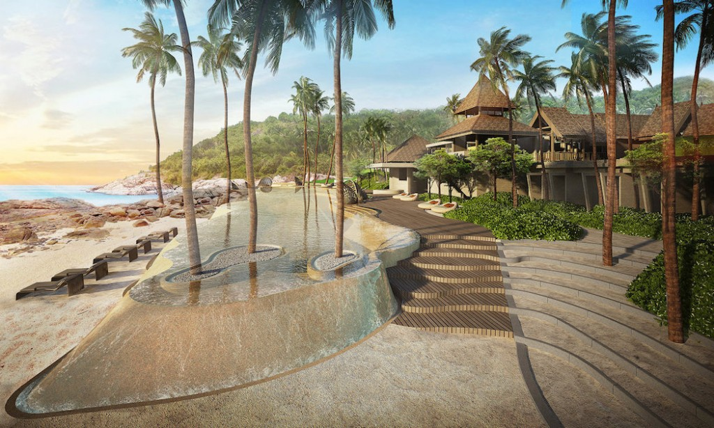 Ritz-Carlton Announced to Open Two Luxury Resorts in Asia